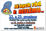 Betlém 2017